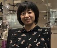Aili Wang
